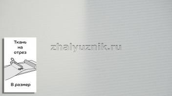 Ткань - Плэйн-роллекс Бежевый для рулонных штор на отрез по размерам (Интерсклад)