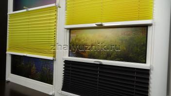 Вертикальные и откидные окна Р1600-Р1626